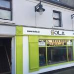Sola Shop Front