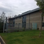 Nenagh Fire Station2