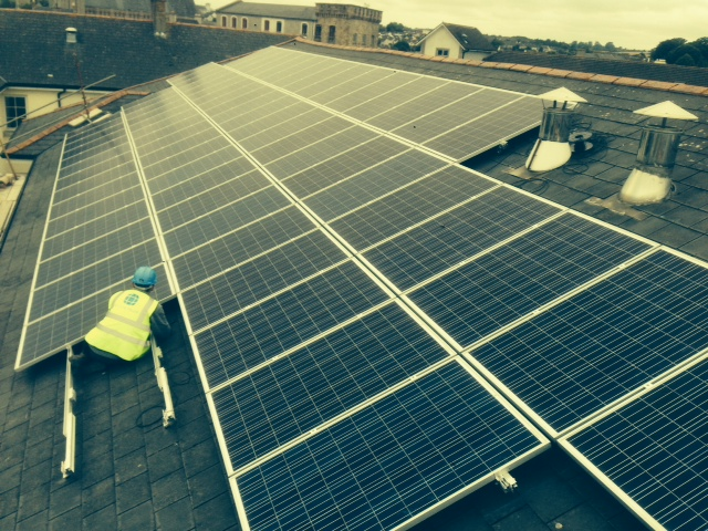 Join the solar PV Revolution