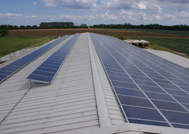 lincolnshirefarm - solar PV