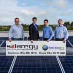 SOLA & Ireland's largest Solar PV Project