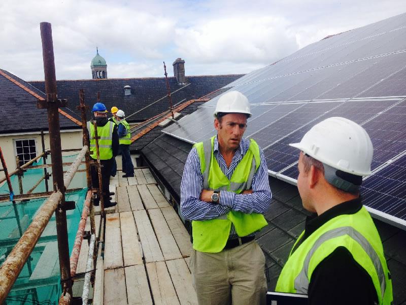 Solar Panels Clonmel
