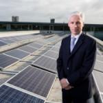 Joe MacGrath Chief Executive of Tipperary County Council