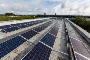 Solar PV | Nenagh Civic Offices1