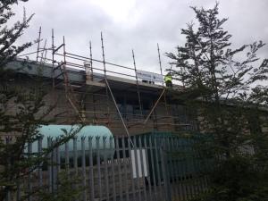 Solar | Nenagh Fire Station1