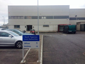 Government Renewable Solutions | Clonmel Machinery Yard1