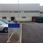 Clonmel Machinery Yard1