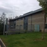 Nenagh Fire Station2