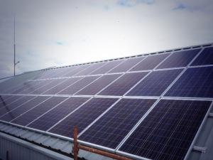 Solar   Nenagh Fire Station4