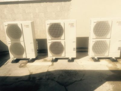 Super Homes 2018 - Heat Pumps, Ventilation, Insulation, Air Tightness