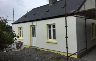 Retrofit Case Study Energy Efficient Homes