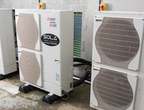 Heat Pump Grant of up to €3,500