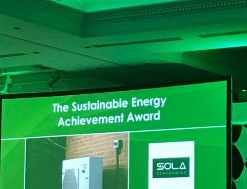 Green Awards Finalists 2018