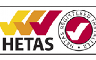 HETAS is a not for profit organisation offering competent person scheme for installers of biomass and solid fuel heating, registration for retailers, sweeps.