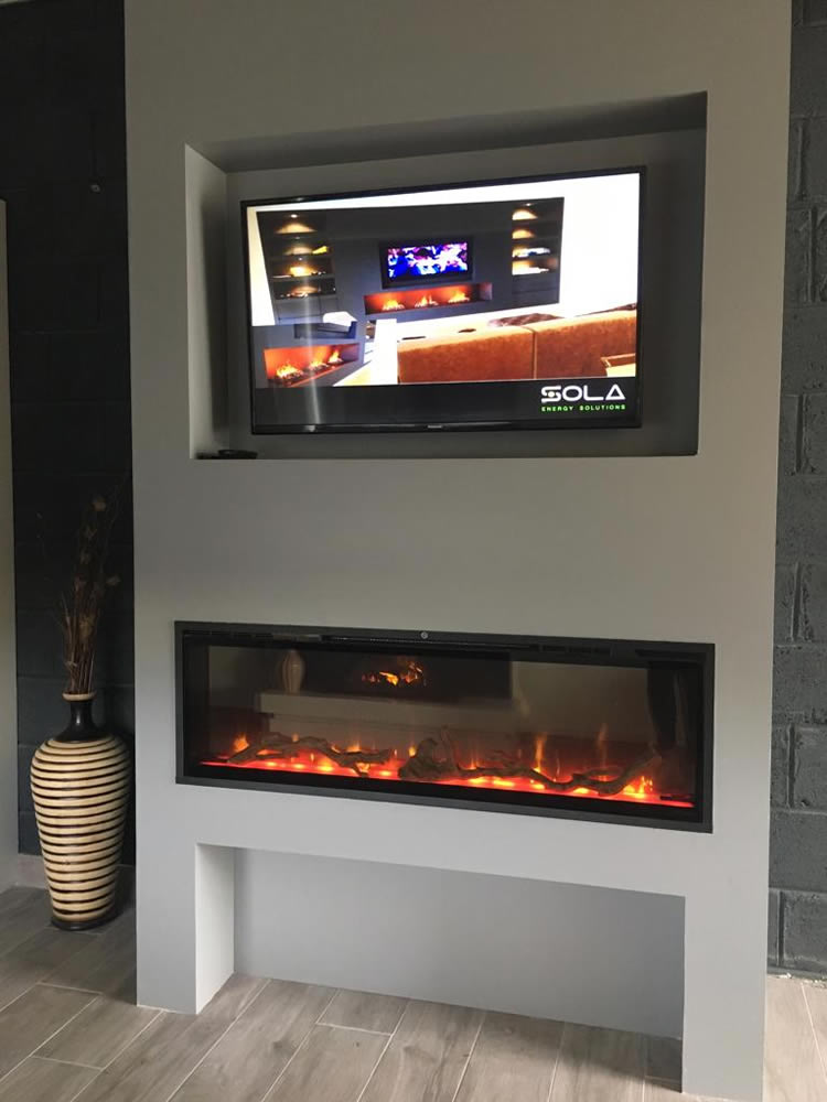SOLA Energy Solutions - Stoves - Eco Builds Ireland