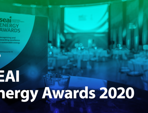 Sustainable Energy Awards 2020